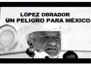 AMLO un peligro para México