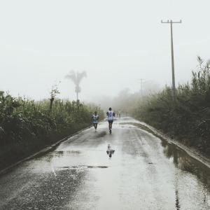 Eco Maratón Tajín 2015