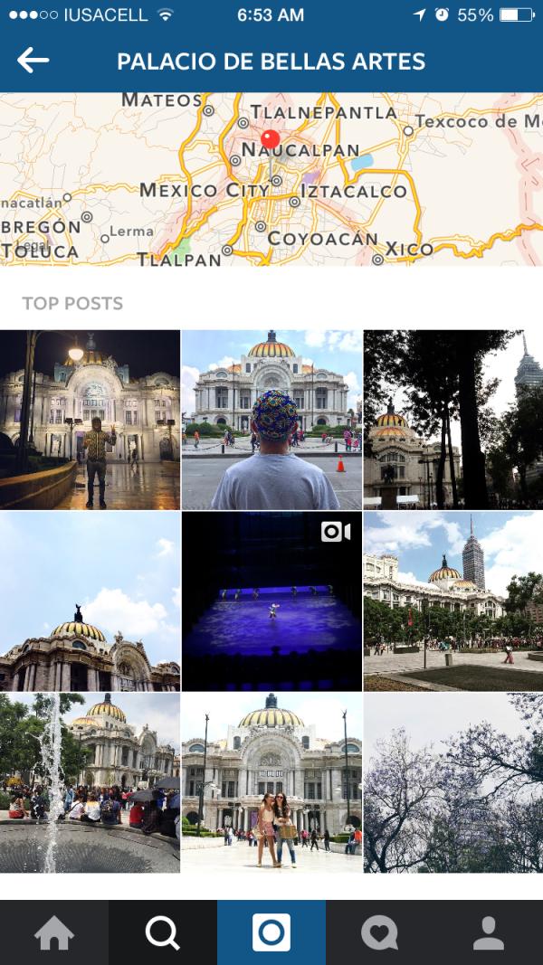 bellas+artes+instagram