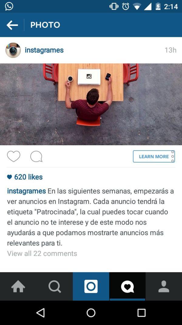 instagrames+posts+patrocinados