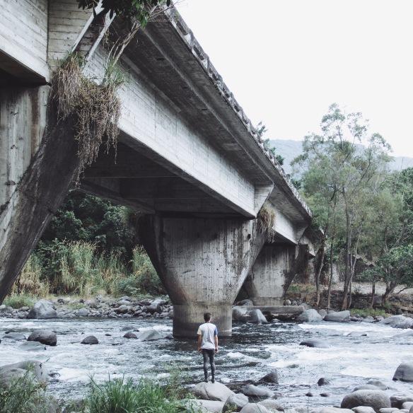 Calamidades en Jalcomulco